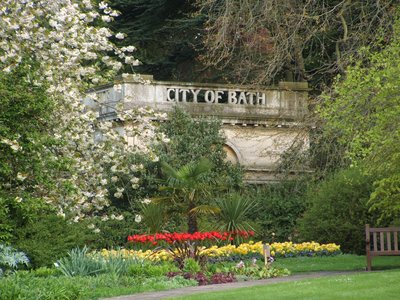 Royal Victoria Park